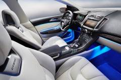 2015 Ford Edge Concept Photo