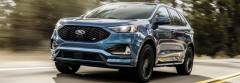 2019 Ford Edge ST Photos